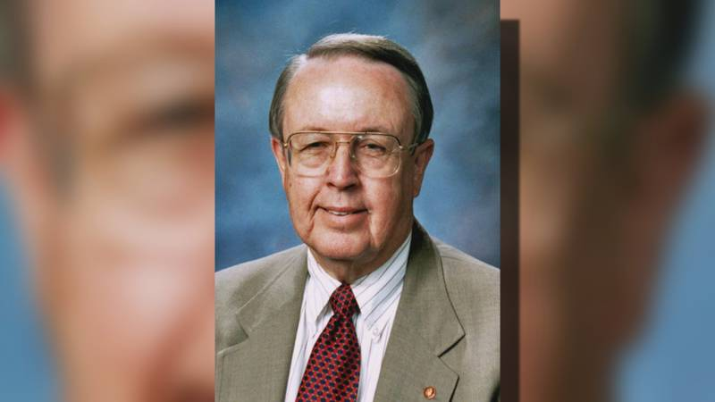 Former Wichita Falls Mayor Charles Harper,89, passed away on Friday, January 25 from...