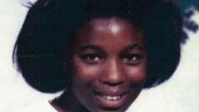 13-year-old Veronica Taylor's body was found in a snow-covered field adjacent to FM 1729 in...