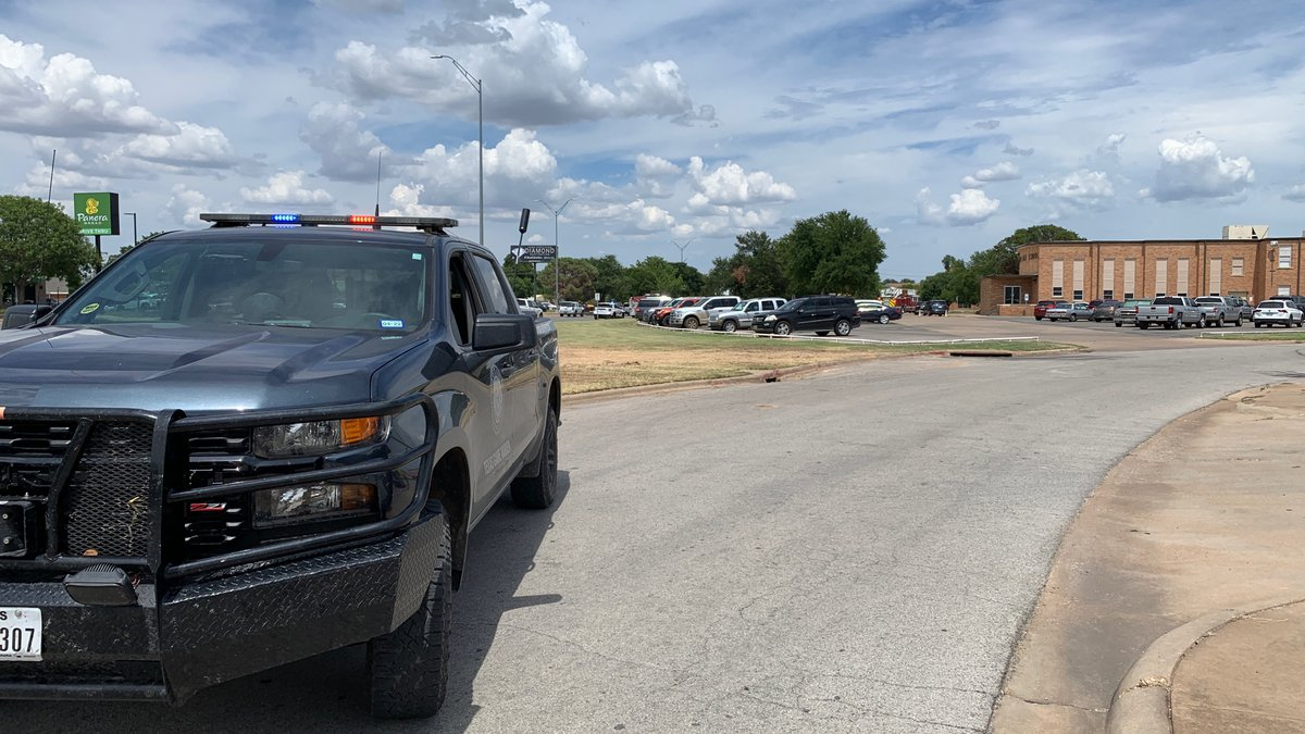 All five school campuses have been cleared, but law enforcement will continue investigating...