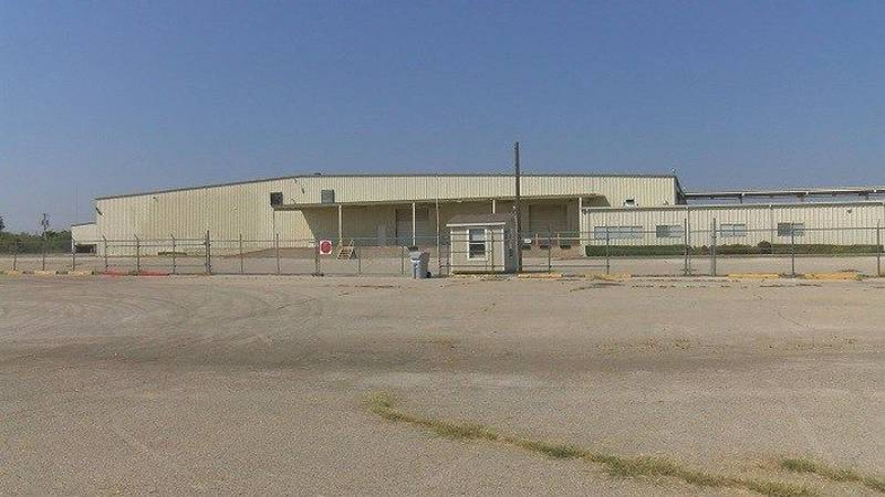 The old ATCO building will be undergoing an assessment to address environmental issues....