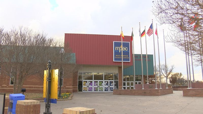 The Wichita Falls Force still owe the MPEC rent due Dec. 1, as well as employees that worked...