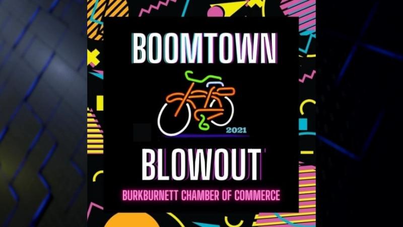 Hometown Pride Tour: Boomtown Blowout returns to Burkburnett