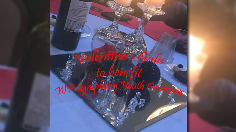 What's more entertaining than a musical night of raising money to benefit the creativity and...