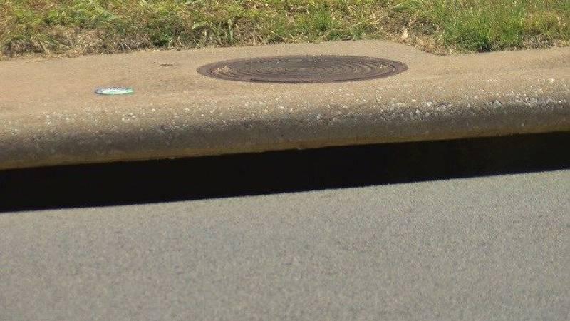 Wichita Falls Sewer Improvements