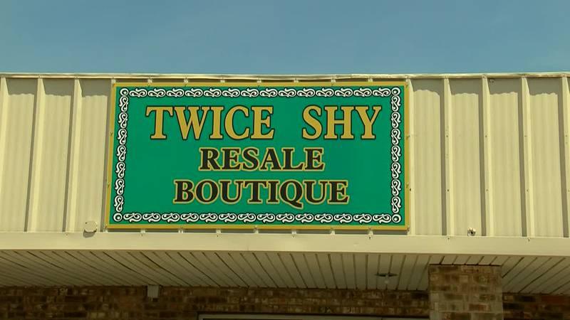 Twice Shy - Wichita Falls, TX