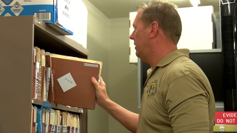 WFPD changes ways they investigate cold cases.