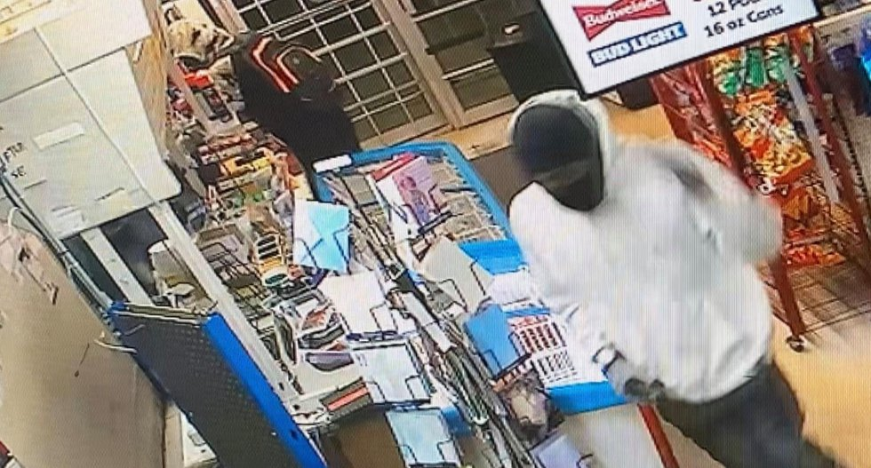 WF Crime Stoppers need help identifying robbery suspects