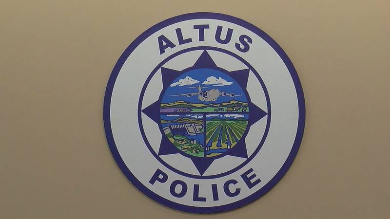 One person is dead after a hit and run in Altus Sunday morning.