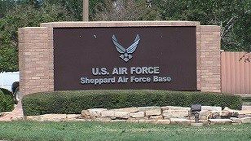 Some changes are being made at Sheppard Air Force Base to help increase security and safety....
