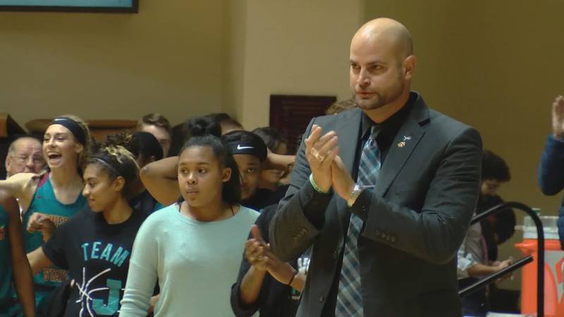 Chris Reay becomes the 11th women's basketball coach at Midwestern State.