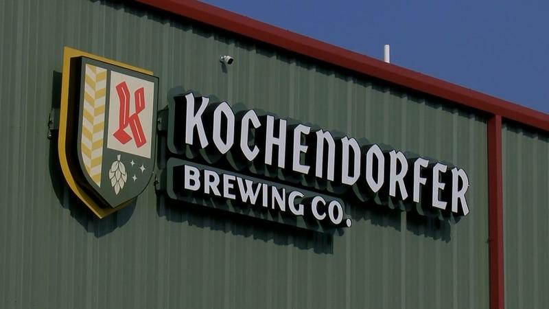 Kochendorfer Brewing Company