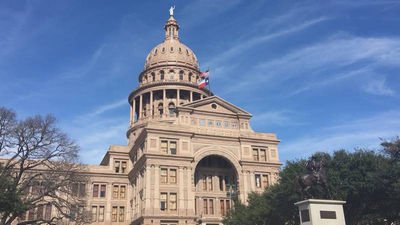 Greg Abbott vetoed the 160-million dollar budget bill which goes towards funding state personnel