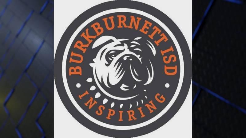 Burkburnett ISD Logo, KAUZ