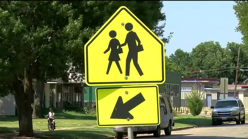WFISD in need of more crossing guards