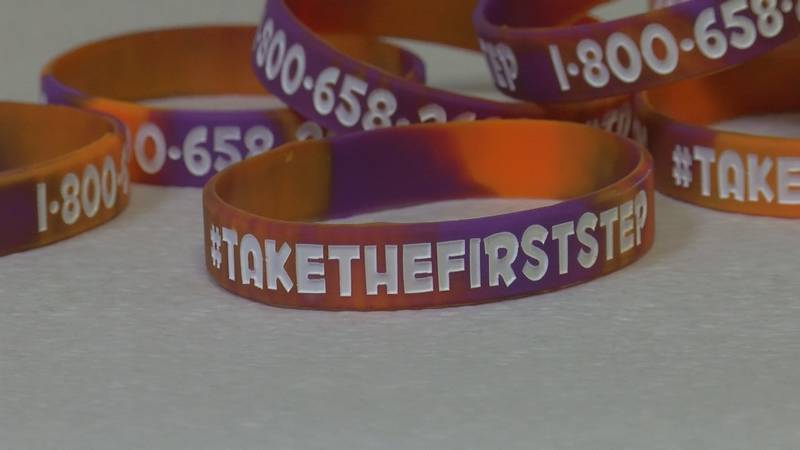 First Step Inc. will hold an event to kick off National Teen Dating Violence Awareness month.