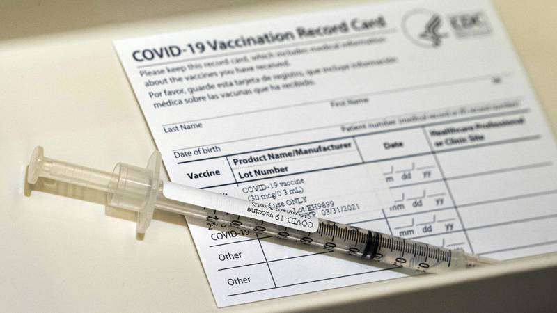 The Church of the Good Shepherd will host a mobile vaccination clinic from United Regional...