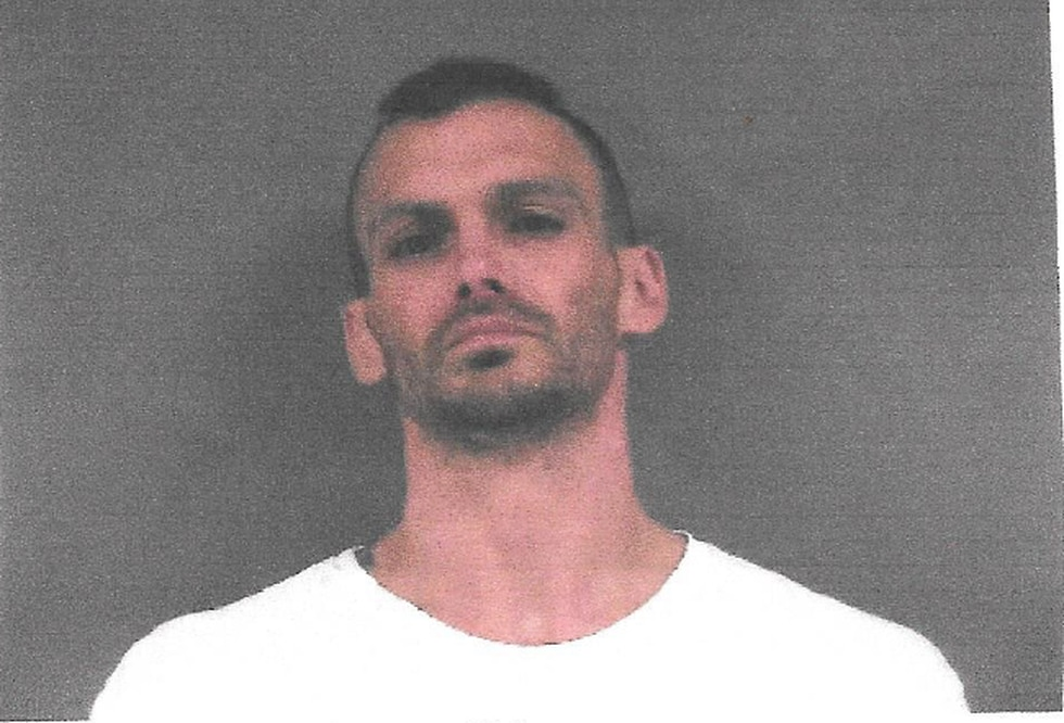 Nicholas Garrison, 33, has not been seen since he ran from the courthouse on Tuesday, according...