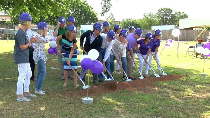 The new inpatient care center will be around 38,000 sq ft and will include 24 large inpatient...