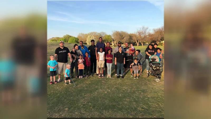 Fatherhood Engagement Programs - North Texas Area United Way