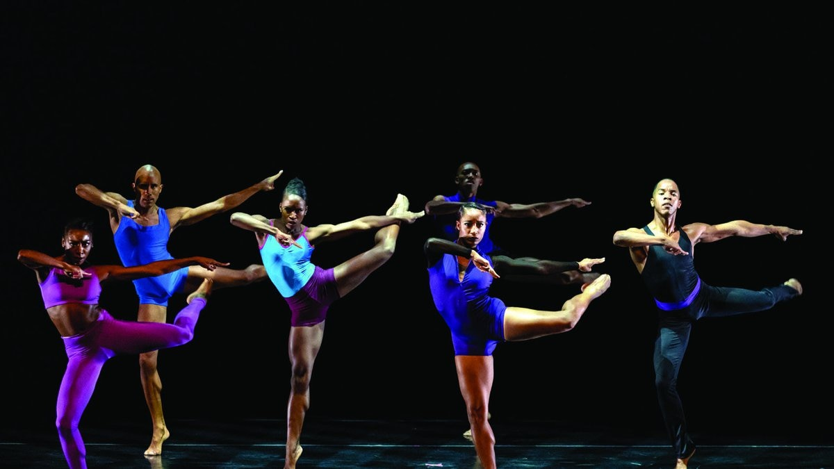 The Dallas Black Dance Theatre is world-renowned for the power and artistry of their...