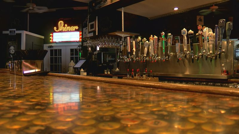 Iron Horse Pub and other bars will be reopening on Friday.