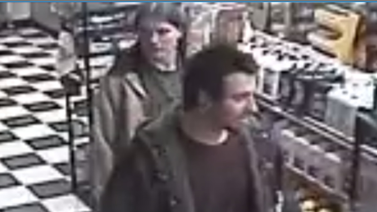 Crime Stoppers of Stephens County is asking for help in identifying the suspect in this picture