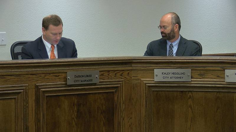 City council unanimously passed a vote for the organizations to receive the funding.