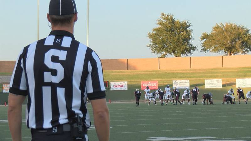 Roughly twenty Texas high school football matches are taking place each Friday night in Texoma...