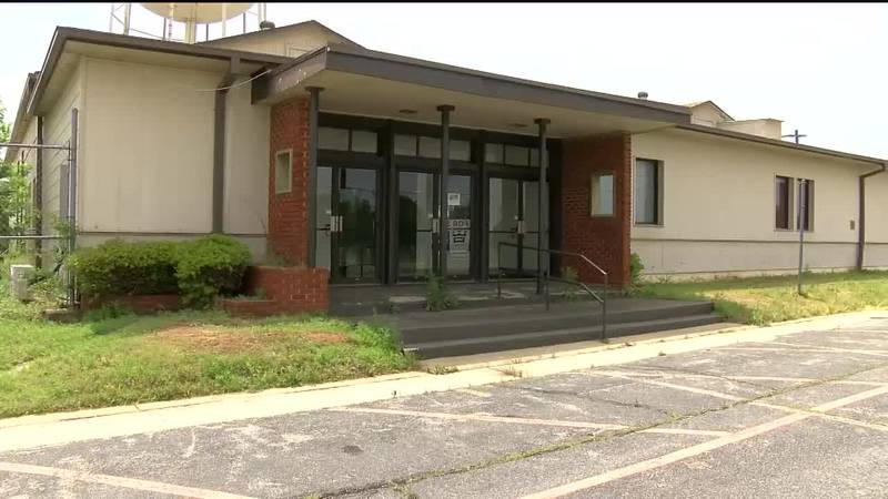 Redeemer Church preparing to move to new building
