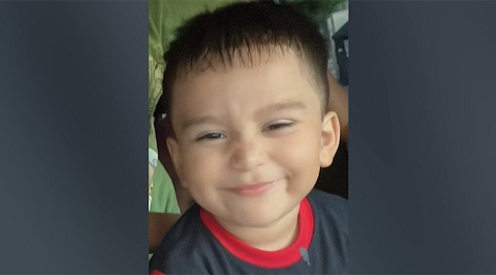Christopher Ramirez was found in good overall health about five miles from his Grimes County,...