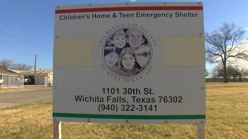 The government shutdown could have an impact on financial services for a Wichita Falls young...