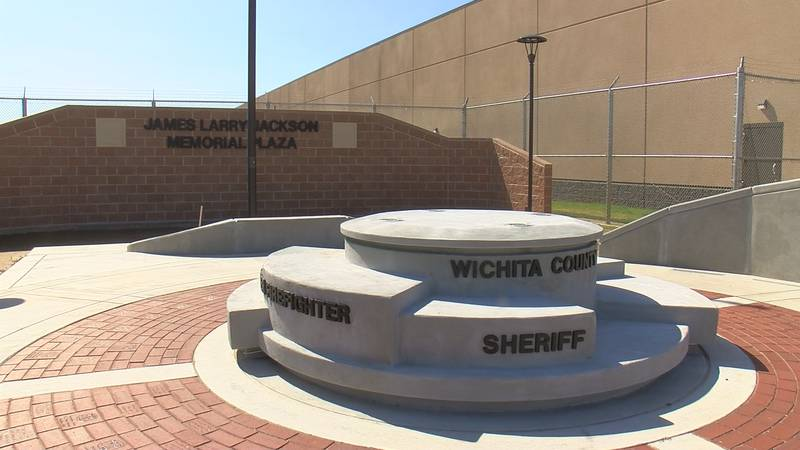 Wichita Co. Sheriff Alumni Association is waiting on last minute touches before opening their...