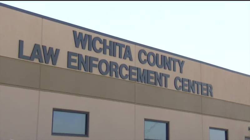Wichita County Law Enforcement Center has passed inspection.