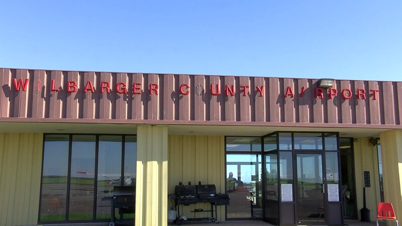 Wilbarger County Airport will receive some lighting improvements soon.