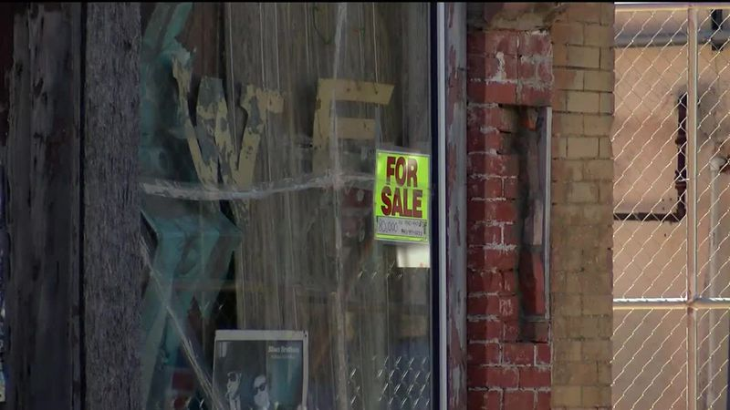 City of WF creating list of vacant properties