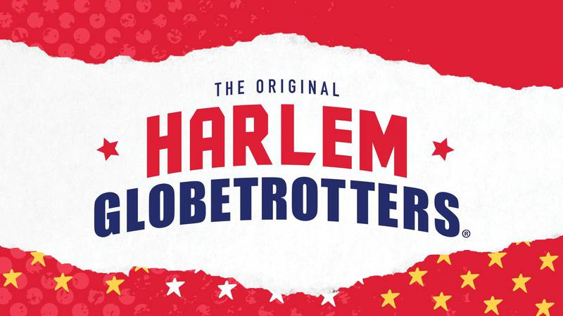 """The Globetrotters will be bringing their all-new 2020 """"Pushing the Limits Basketball"""" World..."""