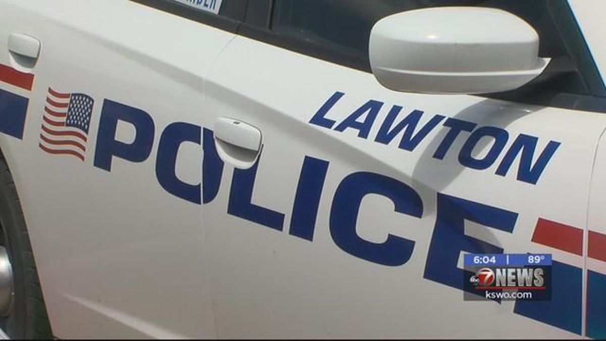 Lawton police teamed up with U.S. Marshals on an operation that ended with 39 arrests.