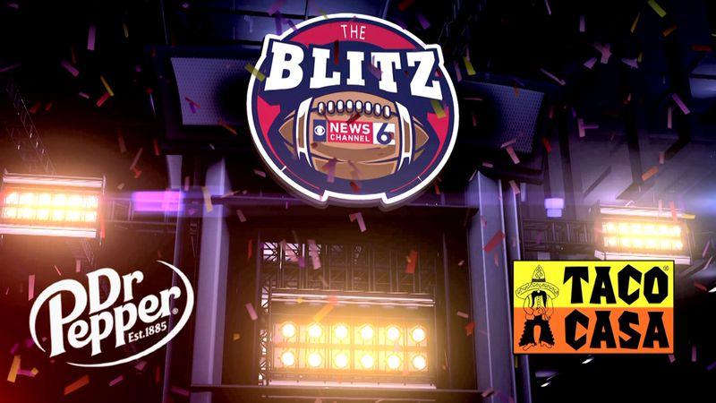 Blitz on 6