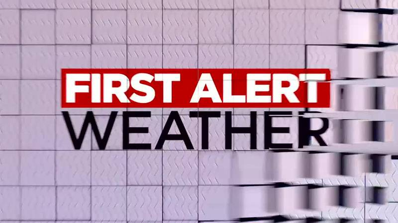 Severe Weather Tuesday Night