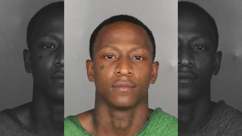 Derrick Pipkins of Waco was charged with tampering with physical evidence shortly after a...