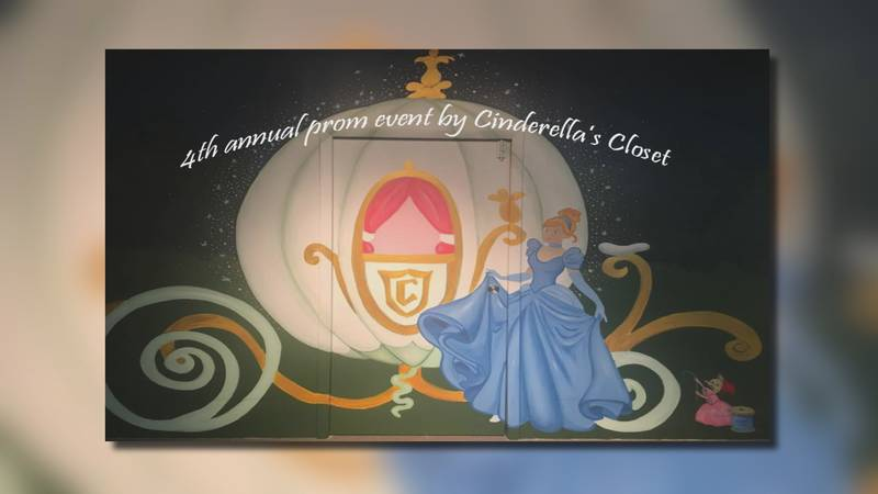 Cinderella's Closet believes that every girl deserves to feel like a princess for prom, however...