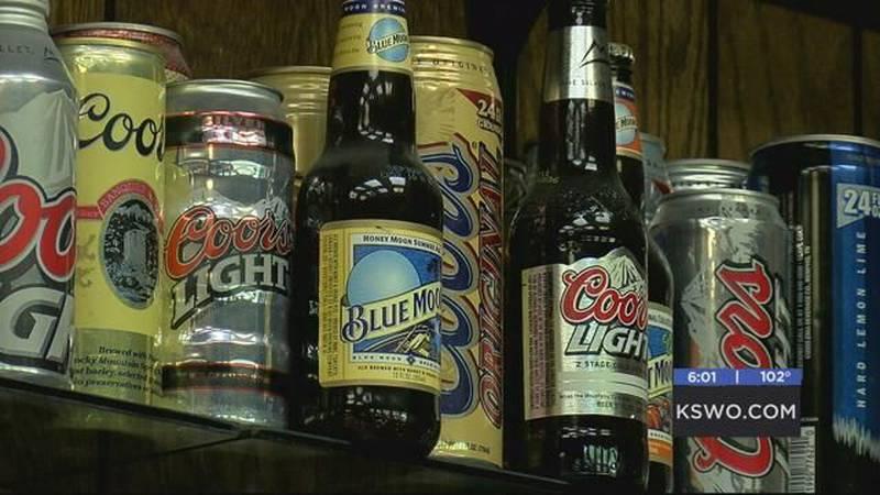 Grocery, convenience stores facing beer shortage