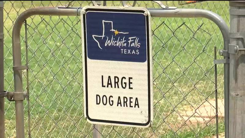 City of WF approves new dog park ordinance