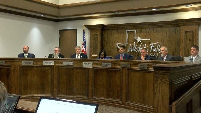 WF City Council chose the first neighborhood for revitalization back in 2019.