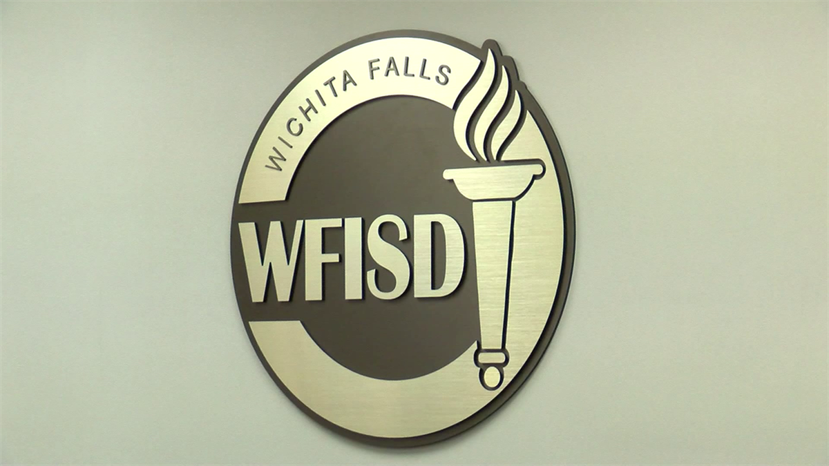 WFISD has halted on-campus COVID-19 rapid tests.