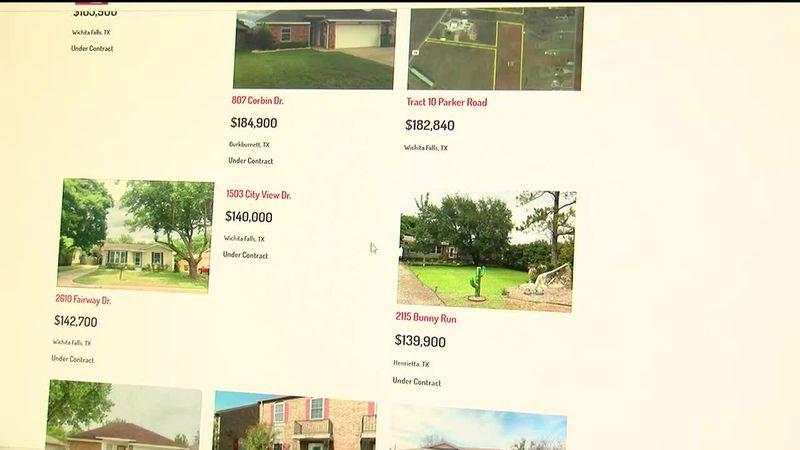 Wichita Falls ranked ninth most affordable midsize city