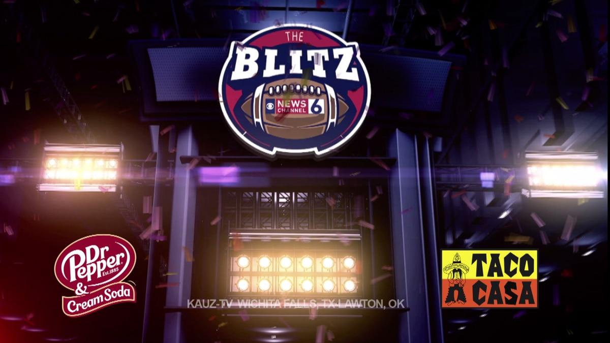 The Blitz on 6