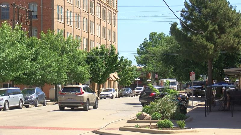 Although the governor is letting many businesses open back up on Friday, some are waiting to...
