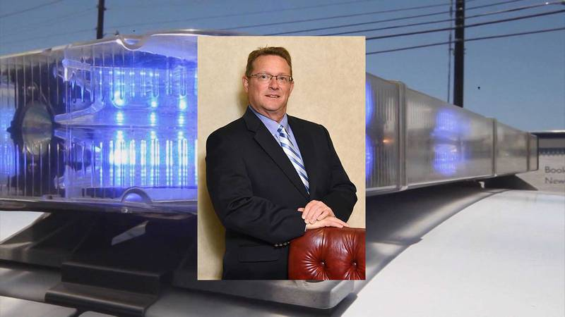 A search and arrest warrant was served at the home of Wichita Falls Deputy City Manager Jim...