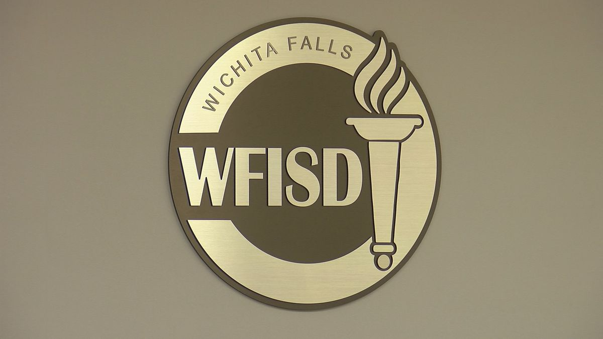 One of the options would have WFISD repurpose the current high schools into middle schools, and...